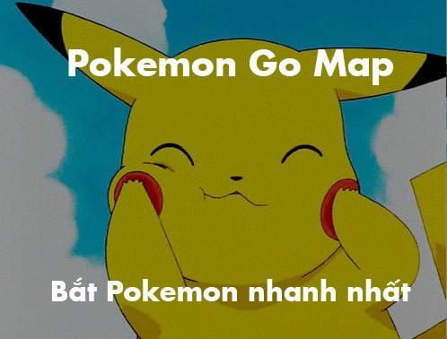 Pokemon Go Map Live